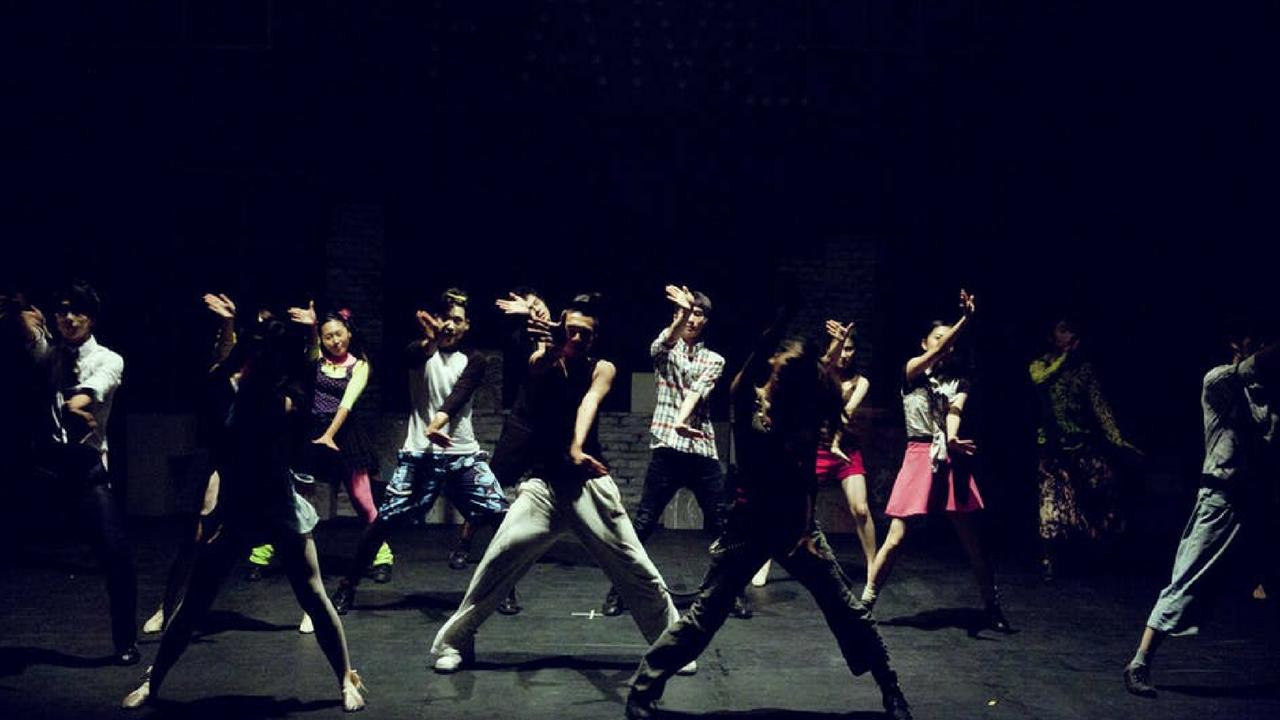 Znalezione obrazy dla zapytania dancehall taniec