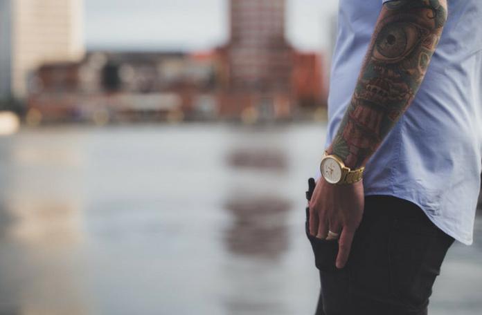 Najlepsze Męskie Tatuaże Urodainfopl