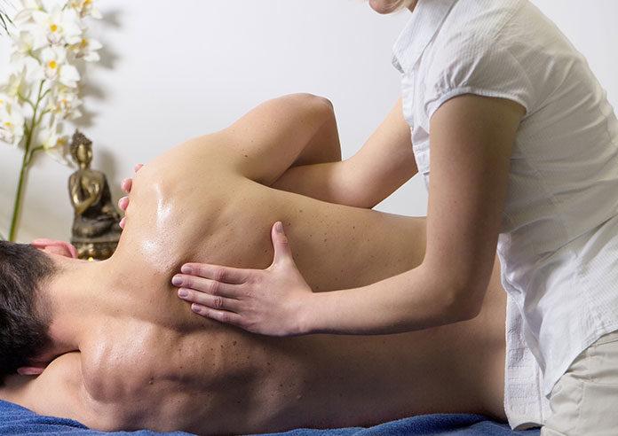 Masaż - najlepszy sposób na relaks po trudnym dniu