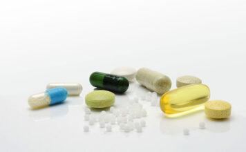 Naturalne suplementy diety jako wsparcie dla organizmu
