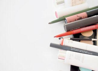 Dobór podstawowych kosmetyków