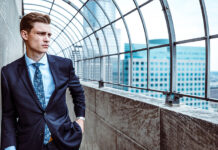 Jak zaradzić wypadaniu włosów u mężczyzn