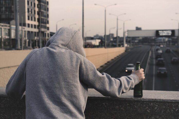 Detoks po alkoholu