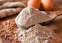 właściwości mąki gryczanej