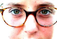 wada wzroku
