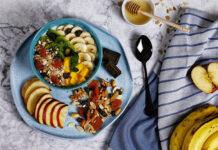 Jak jeść więcej błonnika