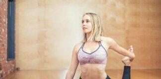 Rozciąganie po treningu przyspieszy regenerację