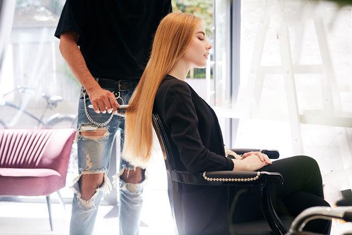 Kasy fiskalne online dla fryzjerów i kosmetyczek