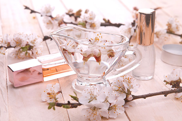 Perfumy damskie na lato