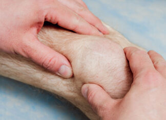 Co to jest artroskopia stawu kolanowego